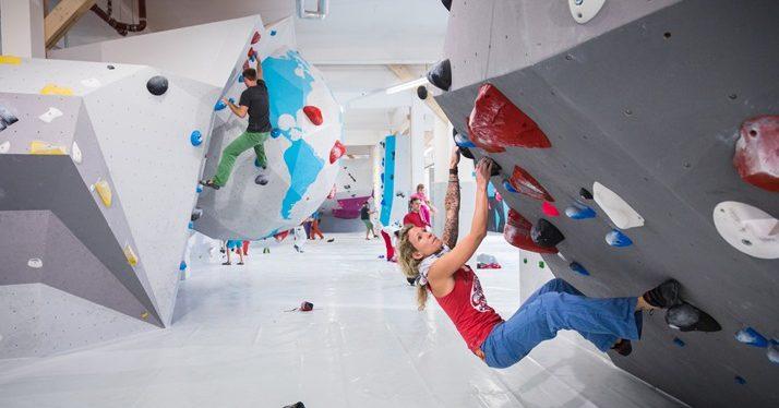 Klettergurt Leihen München : Boulderwelt münchen west u2013 bouldern in neuaubing u2014 klettern