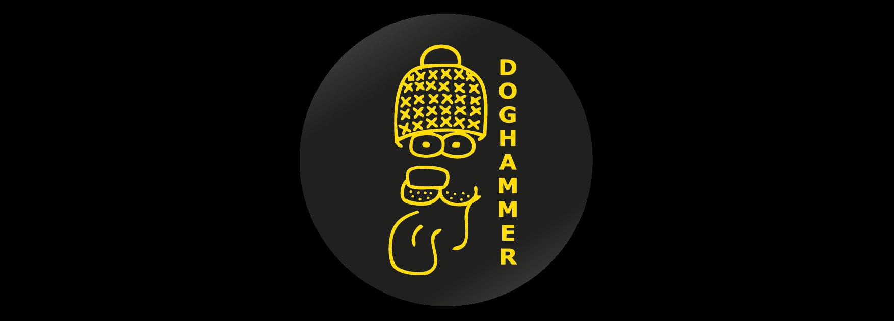 Unser Partner doghammer sponsort das Athletenteam mit coolen FlipFlops
