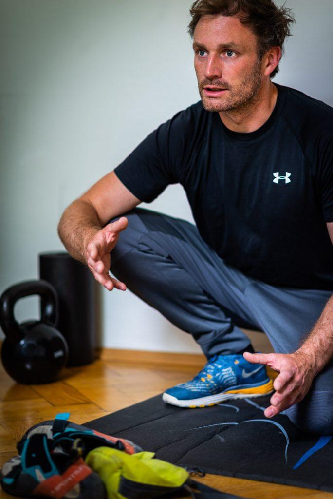 Trainingswelttrainer Georg