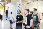 Tech Session #2 2018 Event Boulderwelt München West