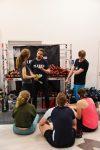 Tech Session #4 am 07.03.2020 in der Boulderwelt München West - Technik Input Deluxe von unserer Crew zusammen mit der Red Chili Urban Tour 2020.